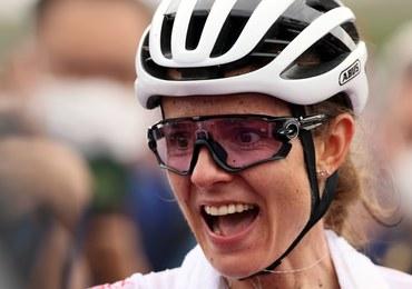 To był ostatni start w karierze sportowej Mai Włoszczowskiej