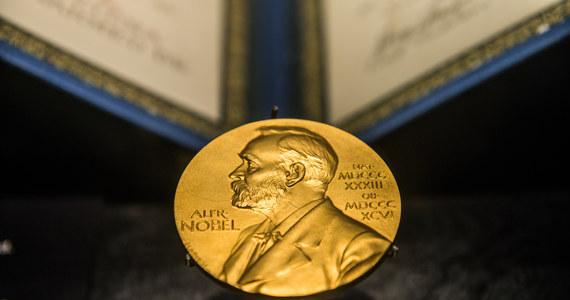 """W poniedziałek rozpoczyna się tydzień """"Nobel Calling"""", podczas którego komitety noblowskie w Sztokholmie lub Oslo w kolejnych dniach ogłoszą laureatów nagród Nobla w sześciu dziedzinach."""