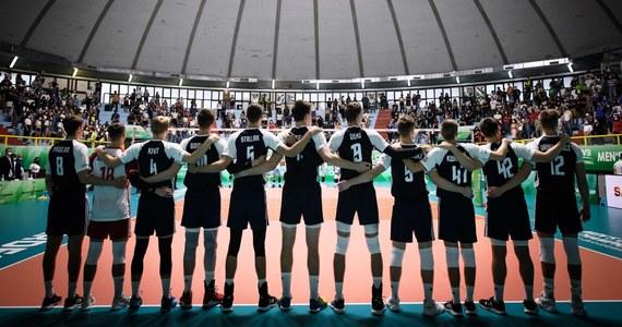 Polscy siatkarze zdobyli brązowy medal mistrzostw świata do lat 21. W niedzielnym meczu o trzecie miejsce pokonali Argentynę 3:0 (25:16, 25:14, 25:19). W wieczornym finale Rosja zagra z Włochami.