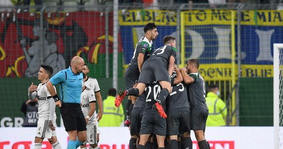 Lechia po świetnej grze pokonała na własnym stadionie Legię 3:1. Pod wodzą trenera Tomasza Kaczmarka, który 1 września przejął zespół, gdańszczanie spisują się rewelacyjnie - zanotowali cztery zwycięstwa, w tym jedno w Pucharze Polski, oraz remis.