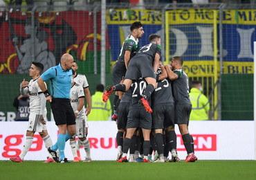 Ekstraklasa piłkarska: Lechia pokoła Legię