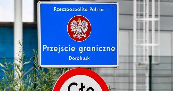 Przed Sądem Rejonowym w Chełmie zakończył się proces celników oskarżony o przyjmowanie łapówek na przejściu granicznym w Dorohusku. Jak podała Prokuratura Krajowa, 42 funkcjonariuszy zostało skazanych.