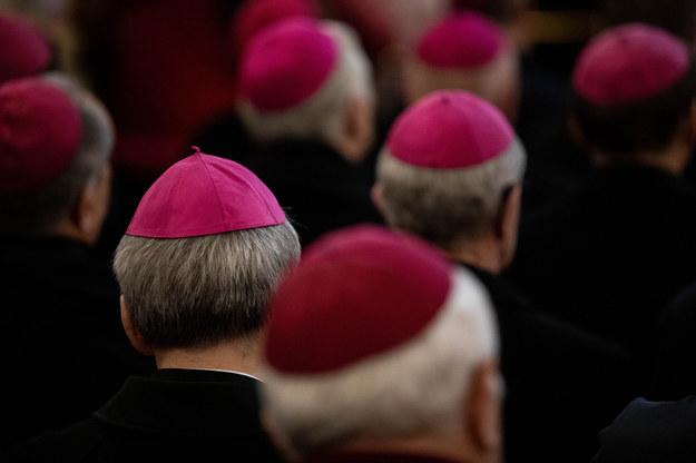 Polscy biskupi u papieża. Jednym z tematów zaniedbania ws. nadużyć seksualnych