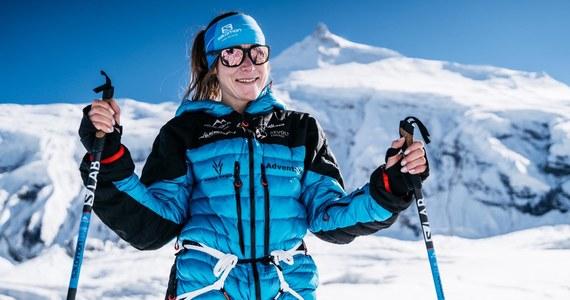 """Anna Tybor jest pierwszą Polką, która zjechała z ośmiotysięcznika. W czwartek udało jej się zjechać na nartach z Manalsu w Himalajach. """"Ciężej się szło, ciężej się oddychało, no i ciężej się też zjeżdżało"""" - przyznaje Tybor w rozmowie z RMF FM. Pojawiły się pierwsze filmy z tego historycznego wyczynu."""