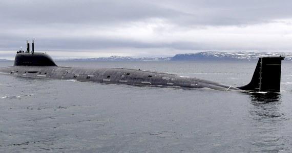 Rosja przeprowadziła na Morzu Barentsa zakończoną sukcesem próbę hipersonicznego pocisku manewrującego Cyrkon, który po raz pierwszy został wystrzelony z okrętu podwodnego - przekazało ministerstwo obrony.