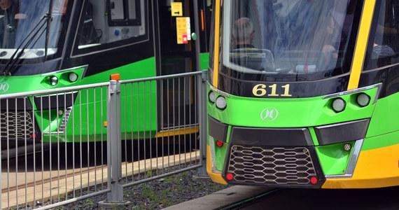 Od poniedziałku, m.in. w związku z rozpoczynającym się nowym rokiem akademickim, tramwaje w Poznaniu będą jeździć częściej niż dotychczas - poinformował poznański magistrat. Mniej autobusów odjedzie do zoo.