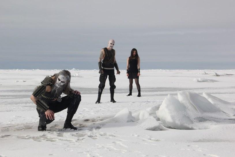 Rosyjska grupa Blackdeath spod znaku black metalu odlicza już dni do premiery nowej płyty.