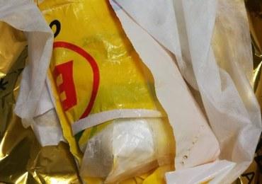 Poznań: 42-latek trzymał narkotyki w swojej lodówce