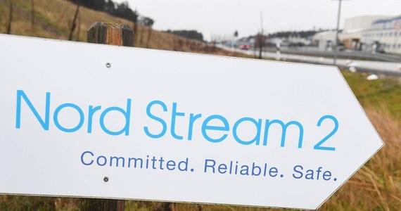 Spółka Nord Stream 2 AG ogłosiła, że dziś rozpoczęło się napełnianie gazem pierwszej nitki rurociągu Nord Stream 2. Wstępne napełnienie jest konieczne przed rozpoczęciem właściwego transportu gazu - informuje agencja dpa.