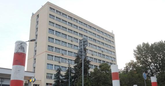 Trudna sytuacja w Instytucie Psychiatrii i Neurologii w Warszawie. Pięciu z sześciu lekarzy specjalistów złożyło tam wypowiedzenia. Domagają się podwyżek od szefostwa Instytutu. Brak medyków oznaczałby konieczność zamknięcia przeciążonego oddziału.