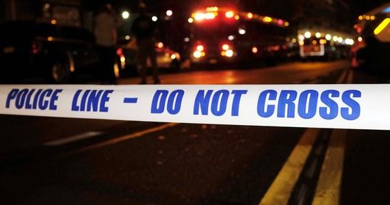 55-letni pielęgniarz postrzelił w poniedziałek swego kolegę w Thomas Jefferson University Hospital. Mężczyzna zbiegł z miejsca zbrodni i został postrzelony w późniejszej wymianie ognia z policją. Także dwóch funkcjonariuszy odniosło obrażenia.