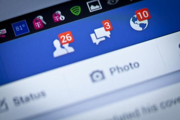 Facebook i Instagram znów działają. Co mogło być przyczyną awarii?