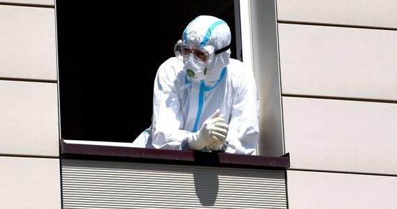 1 325 nowych przypadków koronawirusa wykryto w Polsce minionej doby - poinformowało Ministerstwo Zdrowia. Zmarło 46 osób z Covid-19.