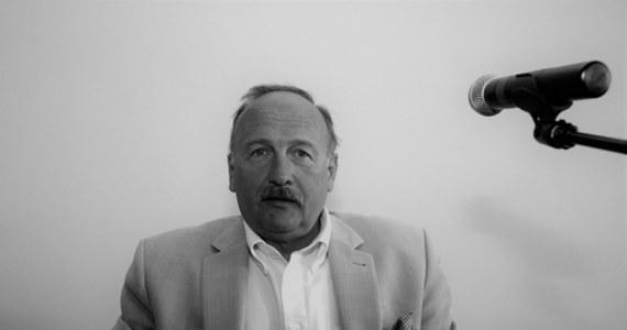 Zmarł Zbigniew Pacelt - sportowiec, olimpijczyk i polityk, w przeszłości poseł Platformy Obywatelskiej trzech kadencji i sekretarz stanu w Ministerstwie Sportu i Turystyki. Miał 70 lat. O śmierci działacza poinformowała jego żona - Barbara.