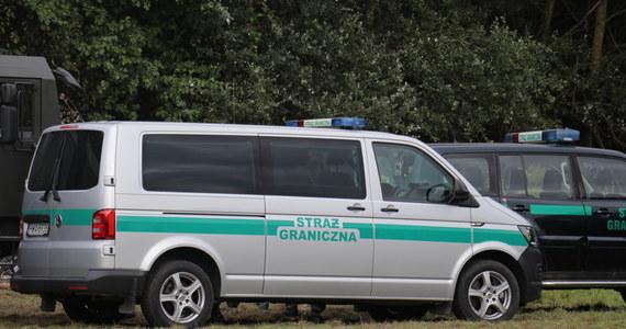 We wtorek strażnicy graniczni odnotowali 483 próby nielegalnego przekroczenia granicy z Białorusi do Polski. Zatrzymali dwóch obywateli Iraku - poinformowała Straż Graniczna.