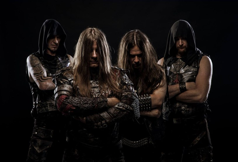 Węgierska formacja Bornholm wyda na początku listopada nową płytę.