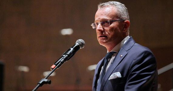 Sejmowa komisja spraw zagranicznych pozytywnie zaopiniowała w środę kandydaturę Marka Magierowskiego na ambasadora RP w Stanach Zjednoczonych. Magierowski podkreślał wagę sojuszu z USA, ale wskazywał, że wyzwaniem dla polskiej dyplomacji będzie m.in. sprawa Nord Stream2 i dialog ze środowiskami żydowskimi.