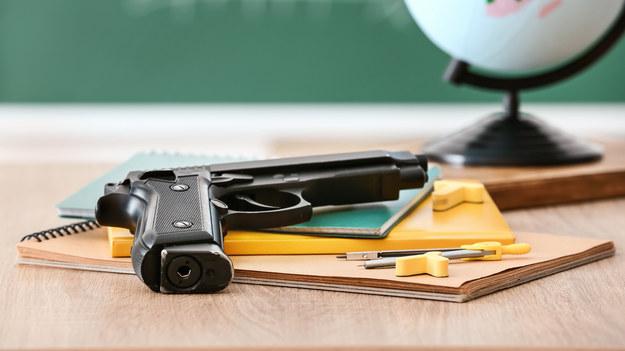 USA: Strzelanina w szkole w Teksasie. 4 osoby ranne