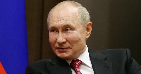 Ceny gazu w Europie spadły o 25 proc., po wzrostach w czasie poprzednich sesji o nawet 60 proc. Wczoraj prezydent Rosji Władimir Putin zapowiedział, że Gazprom może przesłać do Europy więcej gazu.