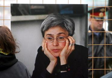Zabójstwo Anny Politkowskiej. Zleceniodawcy na wolności?
