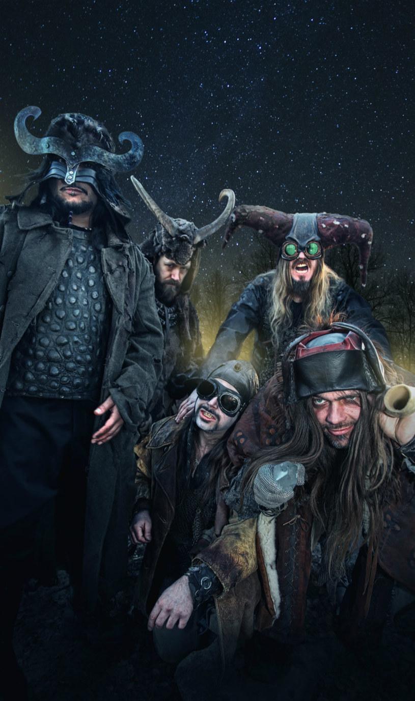 Pod koniec stycznia 2022 roku dwa koncerty w naszym kraju zagra norweski Arcturus.