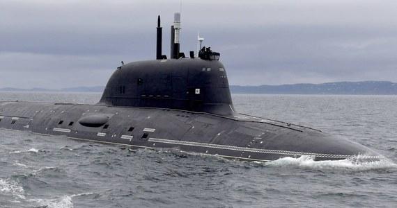 Amerykański okręt podwodny o napędzie atomowym zderzył się z nieznanym obiektem. Do zdarzenia doszło na wodach międzynarodowych w rejonie Indo-Pacyfiku w ubiegły weekend - poinformowała w czwartek Flota Pacyfiku Marynarki Wojennej USA.