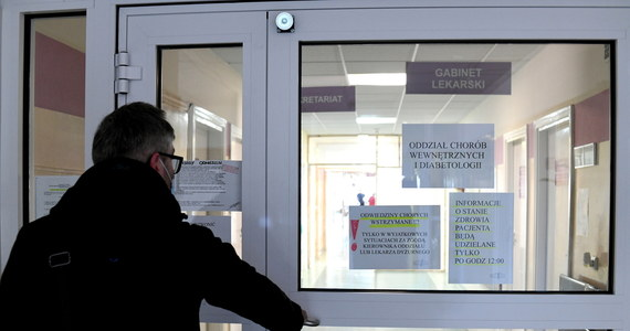1895 zakażeń koronawirusem ostatniej doby potwierdzono w Polsce – poinformowało Ministerstwo Zdrowia. To mniej niż wczoraj, kiedy wykryto 2007 przypadków.