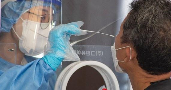Władze Korei Północnej wpuszczają do kraju transporty pomocy pandemicznej od Światowej Organizacji Zdrowia (WHO), docierające tam drogą morską, ale granica lądowa z Chinami pozostaje zamknięta - podała Radio Wolna Azja, cytując przedstawiciela WHO w Pjongjangu.