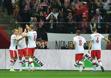 El. MŚ 2022: Polska – San Marino. Biało-czerwoni wygrali 5:0 [RELACJA]