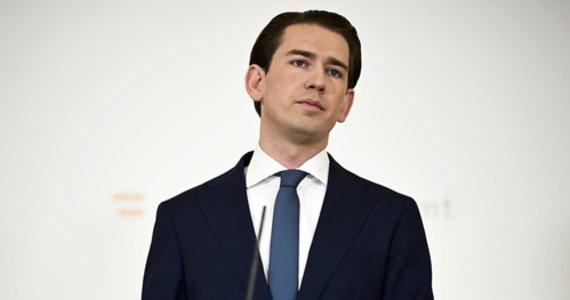 Sebastian Kurz złożył rezygnację z funkcji kanclerza Austrii. Wpływ na tę decyzję miały zarzuty dotyczące korupcji i wszczęte w tym tygodniu śledztwo prokuratury.