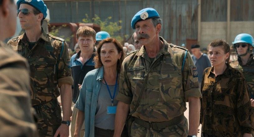 """Film """"Aida"""" bośniackiej reżyserki Jasmili Žbanić zdobył tytuł Grand Prix  8. edycji festiwalu filmowego WAMA Film Festiwal organizowanego przez samorząd woj. warmińsko-mazurskiego. Obraz ten został też wyróżniony przez festiwalową publiczność."""