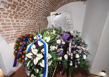 """Pogrzeb Adama Zagajewskiego. """"Poeci są po to, żeby opiewać świat, który jest okaleczony"""""""