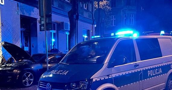 Policja szuka kierowcy chevroleta, który śmiertelnie potrącił 4-letniego chłopca w Gorzowie Wielkopolskim. Do wypadku doszło na skrzyżowaniu ulic Armii Polskiej i 30 Stycznia.