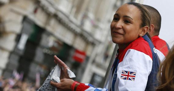 Mistrzyni olimpijska z Londynu zebrała ponad milion funtów na badania