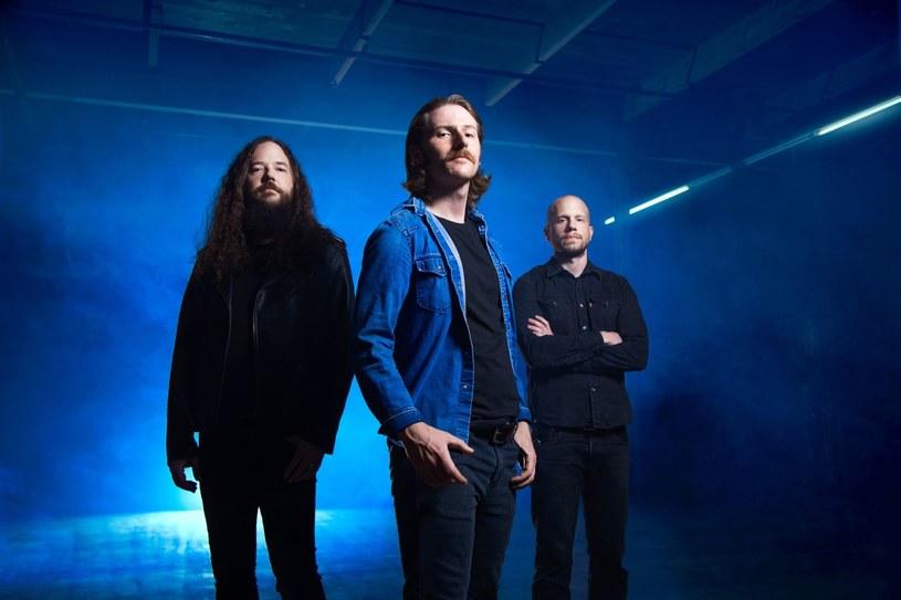 Doom / heavymetalowe trio Khemmis z USA wyda w listopadzie nową płytę.
