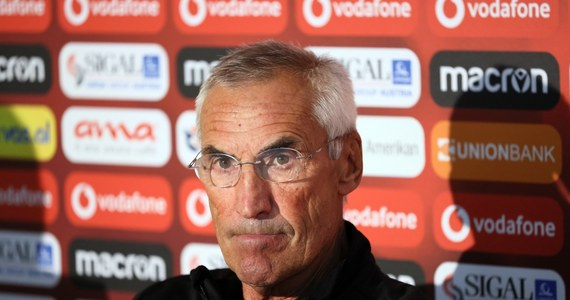 """Trener piłkarskiej reprezentacji Albanii Edoardo Reja zapowiedział, że jego zespół zaprezentuje ofensywną grę w jutrzejszym meczu z Polską w Tiranie w eliminacjach mistrzostw świata 2022. """"Wyjdziemy z zamiarem zwycięstwa"""" - podkreślił."""