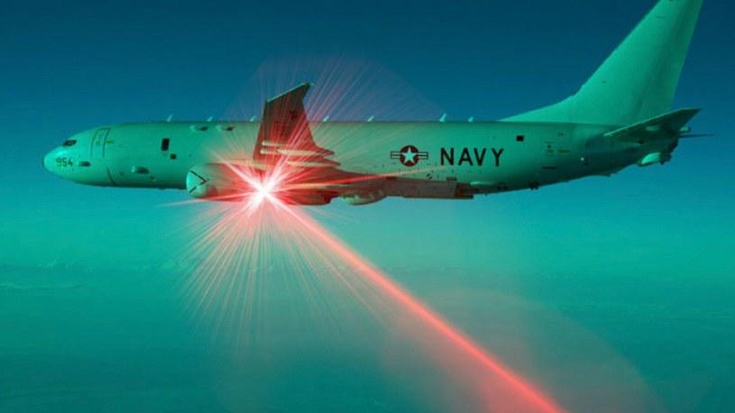 Pentagon na naszych oczach realizuje scenariusz, który jeszcze do niedawna był w sferze marzeń lub scenami oglądanymi w dobrych filmach sci-fi. Broń laserowa trafi na pokłady samolotów bojowych. Pierwszym z nich będzie AC-130J Ghostrider.