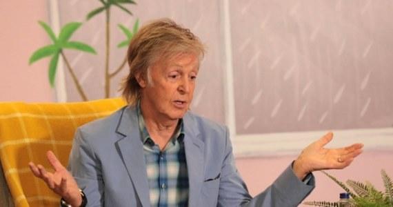 Słynny muzyk Paul McCartney powiedział w rozmowie z radiem BBC 4, że to John Lennon, a nie on sam, sprowokował rozpad Beatlesów w 1970 roku. Jak dodał, gdyby nie decyzja Lennona, zespół najpewniej grałby dalej.