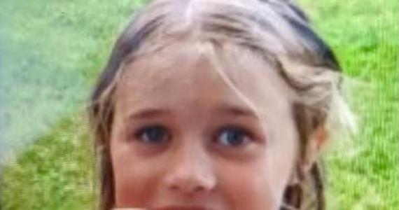 Kilkaset osób poszukuje 8-letniej Julii. Mała Niemka zaginęła w weekend podczas rodzinnej wycieczki w góry w Czechach.