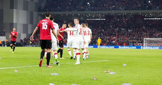 Albania - Polska. Albańskie media po skandalicznym meczu