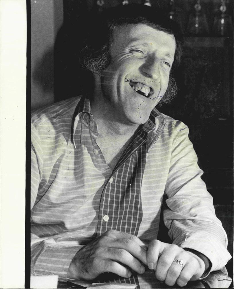 Wybitny irlandzki muzyk, kilkukrotny laureat Grammy i lider zespołu The Chieftains nie żyje. Popularny flecista Paddy Moloney miał 83 lata. Kondolencje składa m.in. prezydent Irlandii.