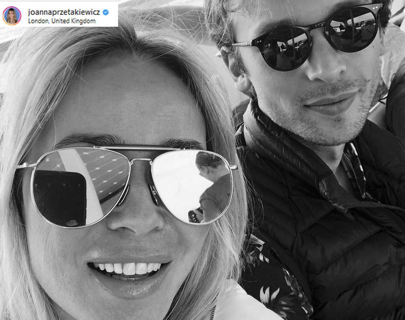 """Słynna polska bizneswoman może być naprawdę dumna ze swojego syna Filipa. Amerykański """"Forbes"""" uznał założony przez niego startup za jeden z 25 najbardziej obiecujących w USA. Jego firma stworzyła narzędzie, które pomaga weryfikować tożsamość podczas dokonywania różnych operacji w Internecie."""