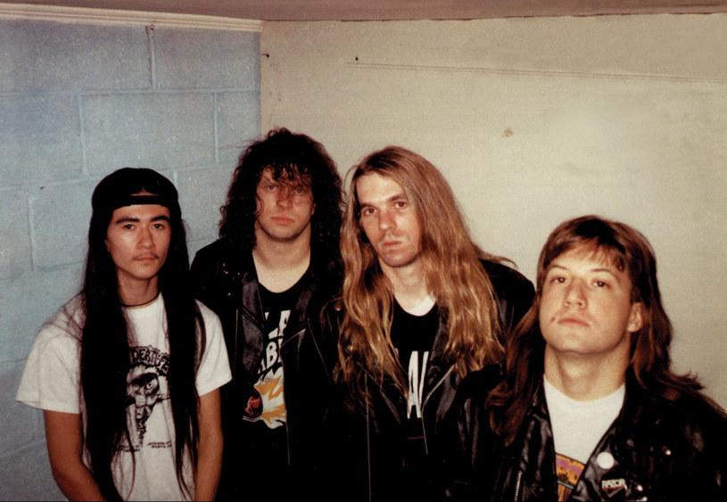 Pod koniec października weterani amerykańskiej sceny metalowej z Deceased oddadzą w ręce wiernych fanów album z przeróbkami.