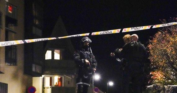 Krwawy atak w norweskim mieście Kongsberg, około 80 km na zachód od Oslo. 5 osób nie żyje, 2 zostały ranne. Lokalne media podają, że napastnik strzelał do ludzi z łuku.