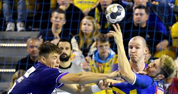 Piłkarze ręczni Łomży Vive Kielce wygrali u siebie z niemieckim SG Flensburg-Handewitt 37:29 (21:16) w meczu 4. kolejki grupy B Ligi Mistrzów. To ich trzecie zwycięstwo w tych rozgrywkach.