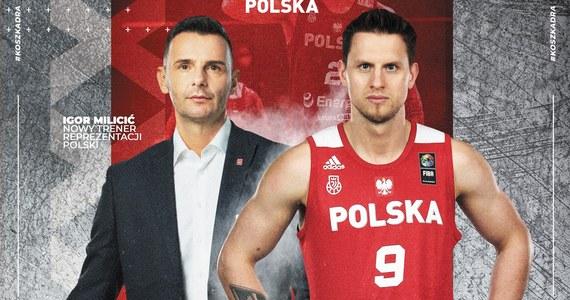 Reprezentacja Polski z trenerem Igorem Miliciciem już w listopadzie rozpoczyna nowy etap - kwalifikacje do mistrzostw świata, które w 2023 roku zostaną rozegrane na Filipinach, w Japonii oraz Indonezji. Swój pierwszy mecz - 25 listopada - kadrowicze rozegrają w Izraelu, natomiast trzy dni później w Lublinie podejmą silną reprezentację Niemiec.