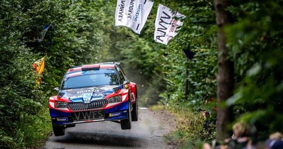 Już w nadchodzący weekend odbędzie się 47. Rally Kosice na Słowacji. Impreza będzie stanowiła ostatnią, siódmą rundę Rajdowych Samochodowych Mistrzostw Polski 2021. Ogromną szansę na przypieczętowanie tytułu mistrzowskiego mają Mikołaj Marczyk oraz Szymon Gospodarczyk. Załoga ORLEN Team musi w ten weekend zdobyć zaledwie 3 punkty, co w ich aktualnej formie wydaje się wyłącznie formalnością.