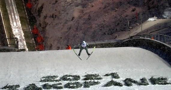 Nie tylko skocznia w Wiśle, ale też w Zakopanem wpuści na trybuny jedynie zaszczepionych kibiców. Chodzi o grudniowe i styczniowe konkursy Pucharu Świata w skokach narciarskich.