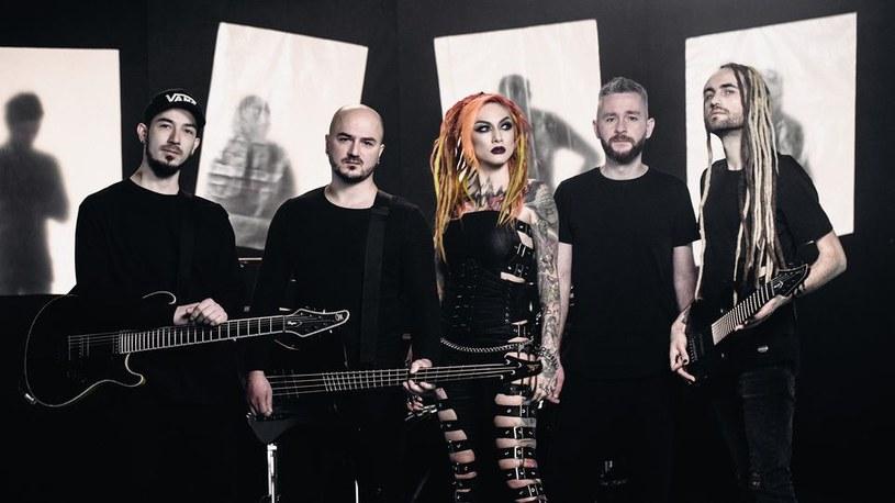 W pierwszych dniach 2022 roku swoją premierę mieć będzie nowa płyta mołdawskiej grupy Infected Rain.