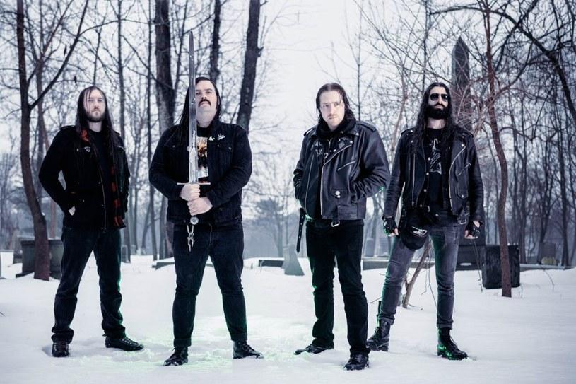 Pod koniec listopada z mroków Śródziemia wyłoni się debiutancki album filadelfijskiej formacji Morgul Blade.